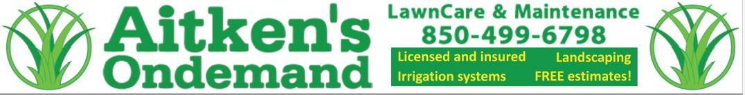 Aitkens online banner
