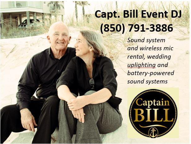 Capt Bill updated ad screenshot