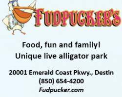 Fudpuckers
