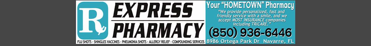 Rx Express Pharmacy