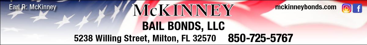 McKinney Bail Bonds online ad