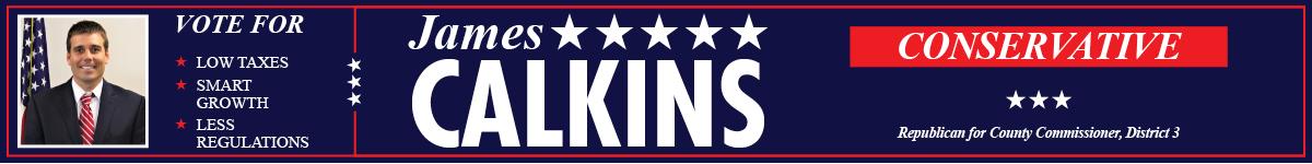 Online Calkins