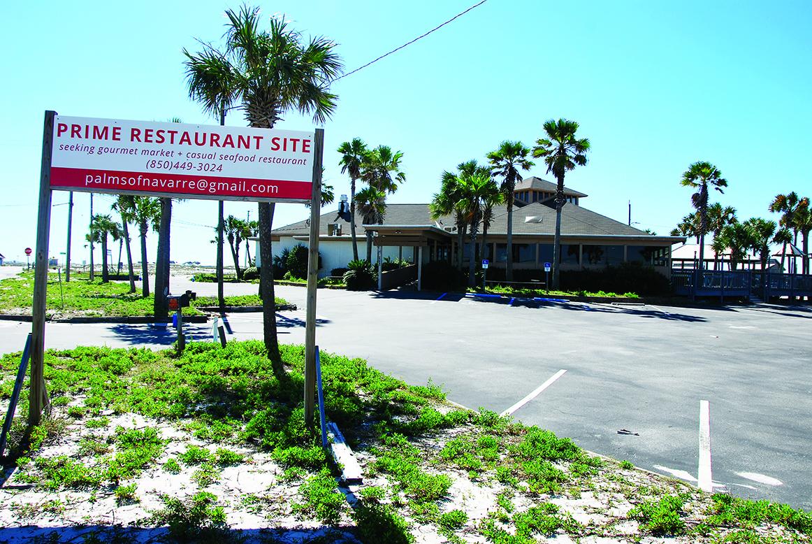 Tc S Front Porch Owner Eyeing Navarre Beach Restaurant Pier