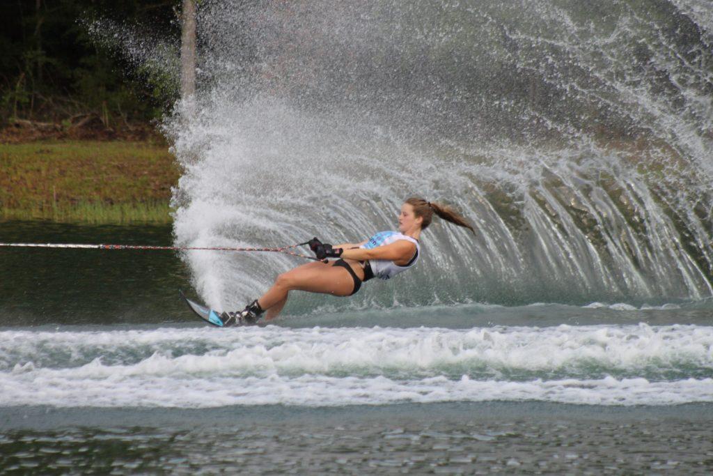 Local Water Skier Headed To U S Jr Masters South Santa