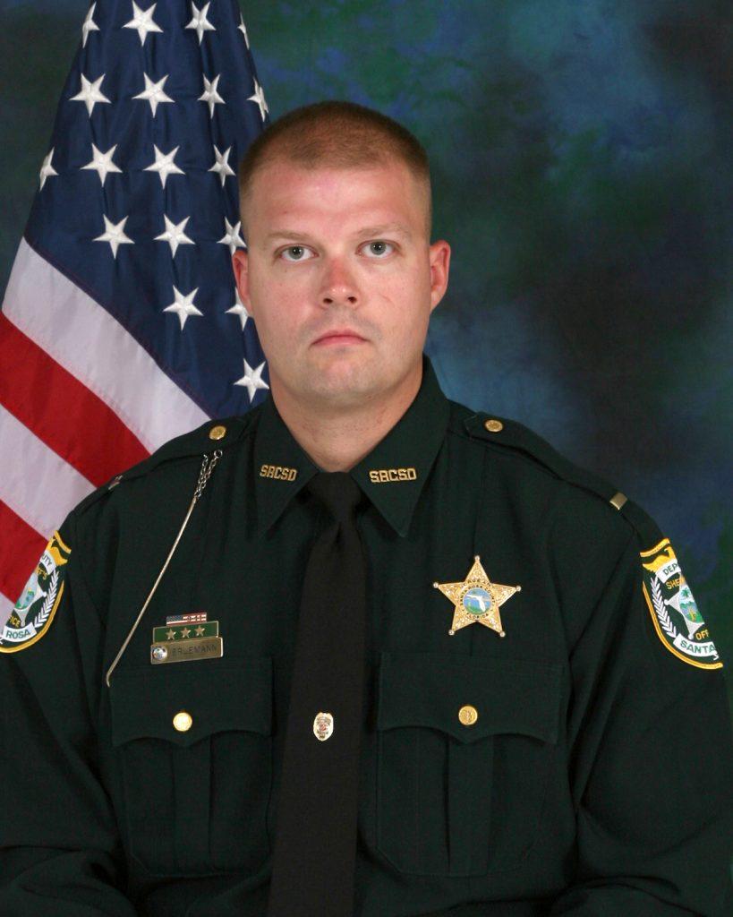 Stranger Danger A Safety Message From Santa Rosa Sheriff